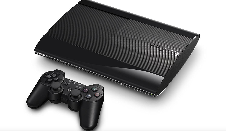 Sony Is Killing Off The PS3 In Japan, It Seems