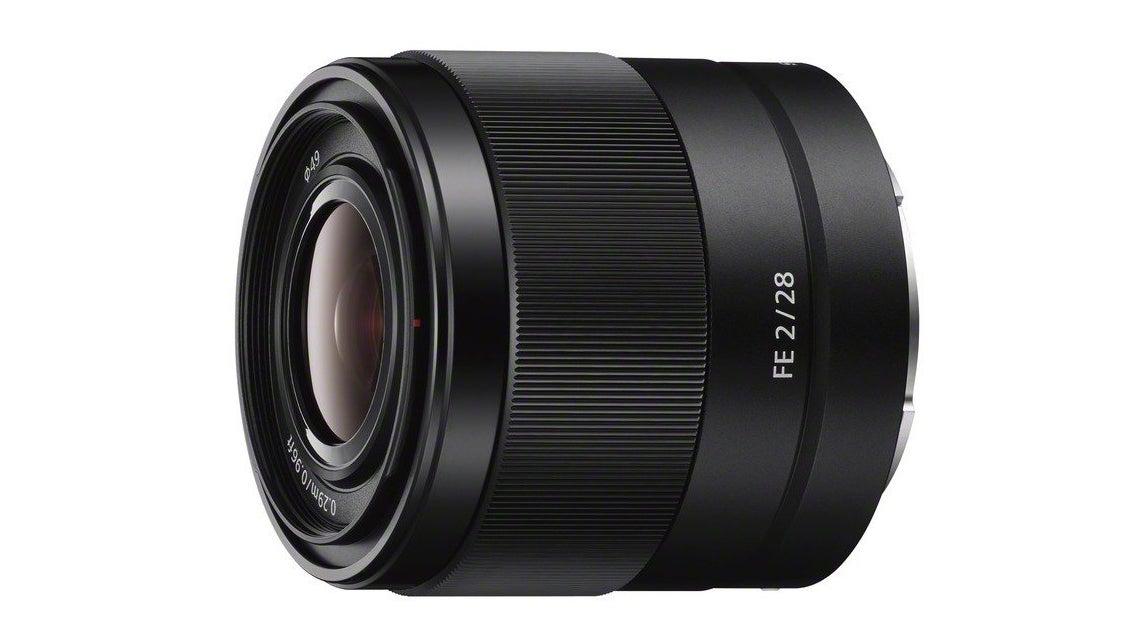 A Host of Lenses Arrive For Sony's Full Frame A7 Cameras