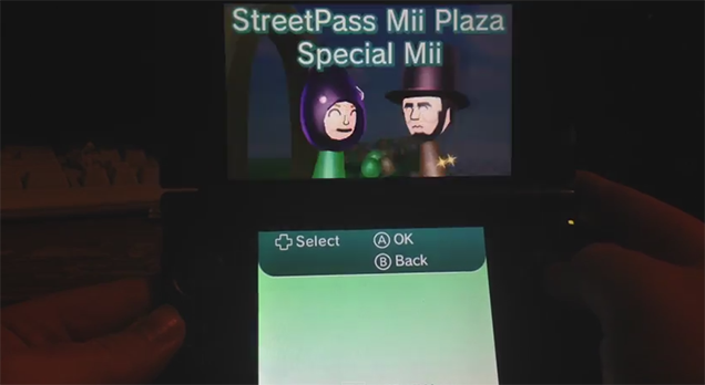 SpotPass Exploit Gives 3DS Owners Unlimited Special Guest Miis