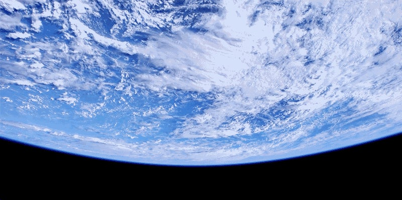 Nasa's 4K Earth Porn Montage Is Basically Perfect if You Are High
