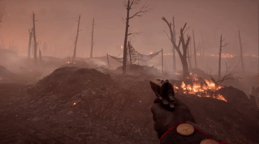 Playerunknown S Battlegrounds Maps Loot Maps Pictures: Battlefield 1's New Maps, Compared To The Real World