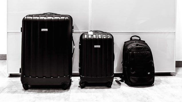 Do You Prefer to Travel with a Backpack or a Suitcase?