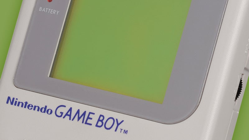 These Are The 25 Games The Game Boy Classic Edition Should Include