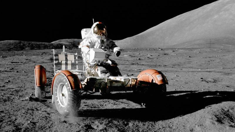 These Five Teams Will Duke It Out For $26 Million In A Race To The Moon