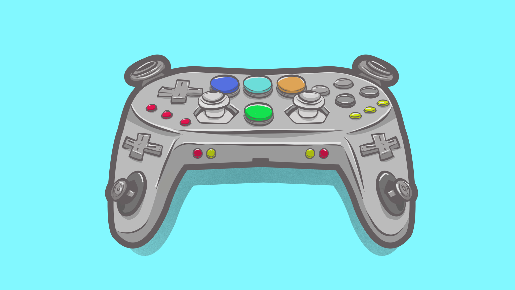 The Quest To Make A Better Video Game Controller | Kotaku