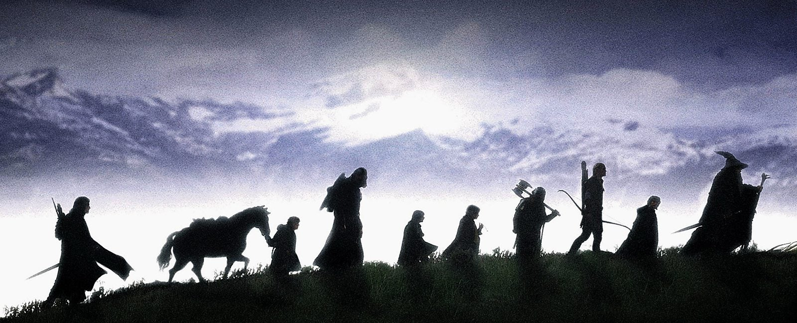 The Producers Of Lord Of The Rings Are Making A J.R.R. Tolkien Biopic