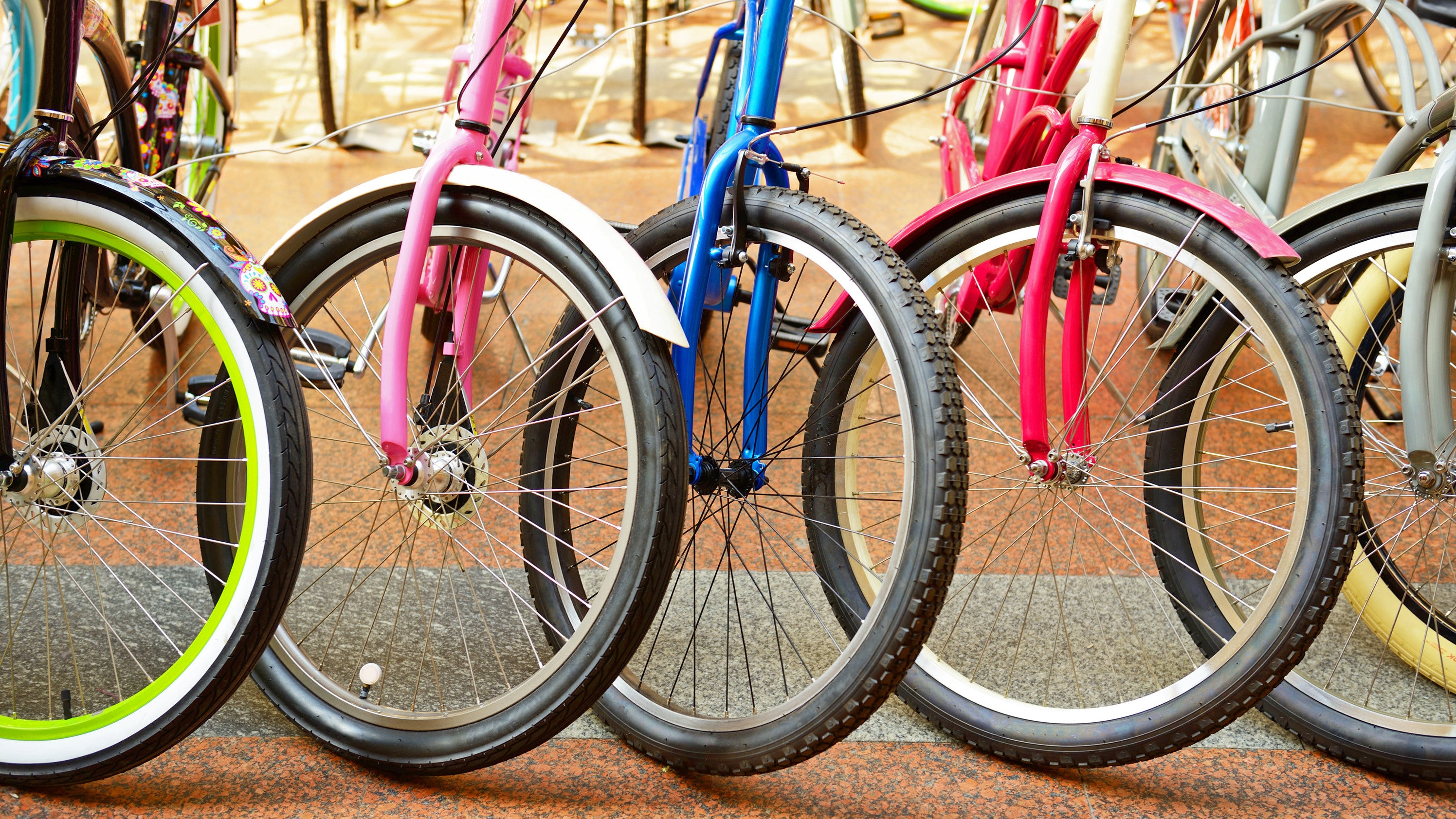 Here Are Some Cycling Tips For Beginners