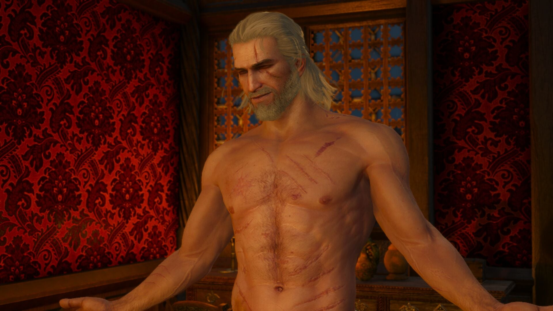 Witcher 3 Enhanced Edition Pops Up On European Retailers' Sites