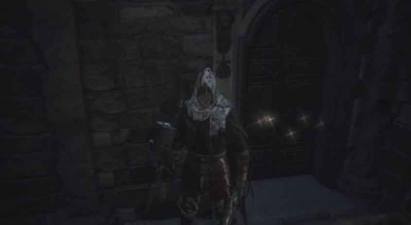 The Door That Drove Bloodborne Fans Nuts