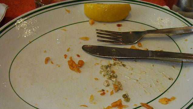 When Low Calorie Foods Actually Screw Your Diet