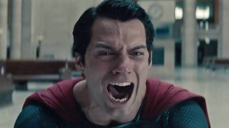 Warner Bros. Is In Such Denial Over Batman V Superman