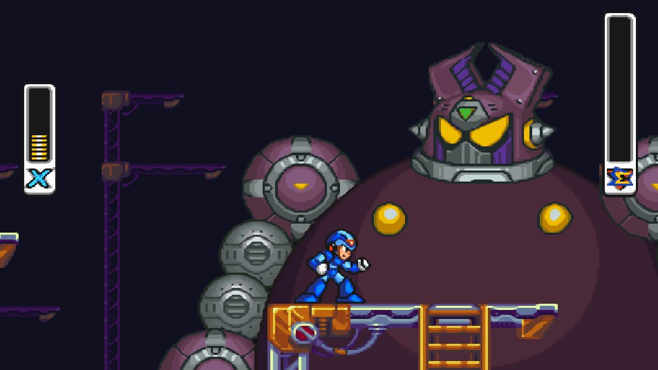 It's 2018 And I'm Hooked On Mega Man X Again