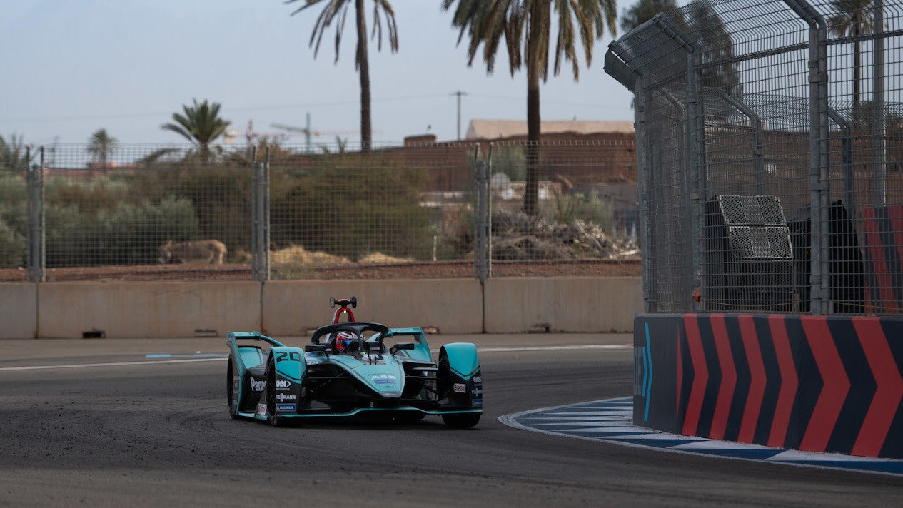 Formula E Is One Step Closer To Scrapping The Whole Season