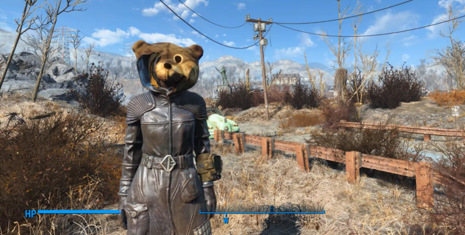 10 Ridiculous Things That Can Actually Happen In Fallout 4