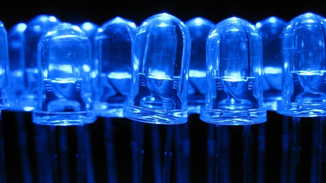 Inventors of the Blue LED Inside Nearly Every Device You Own Win Nobel