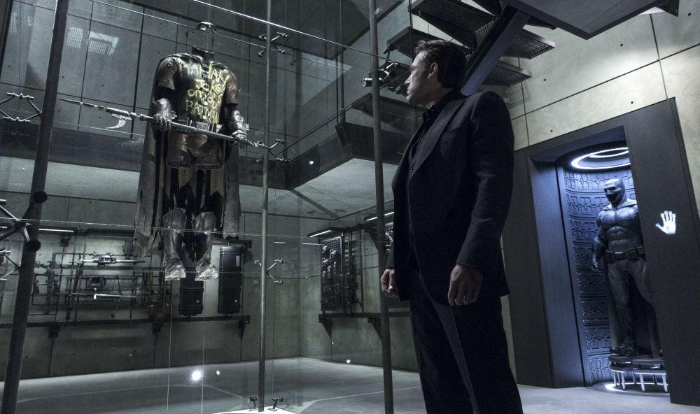 All the Ways Batman v Superman Sets Up a Future DC Universe