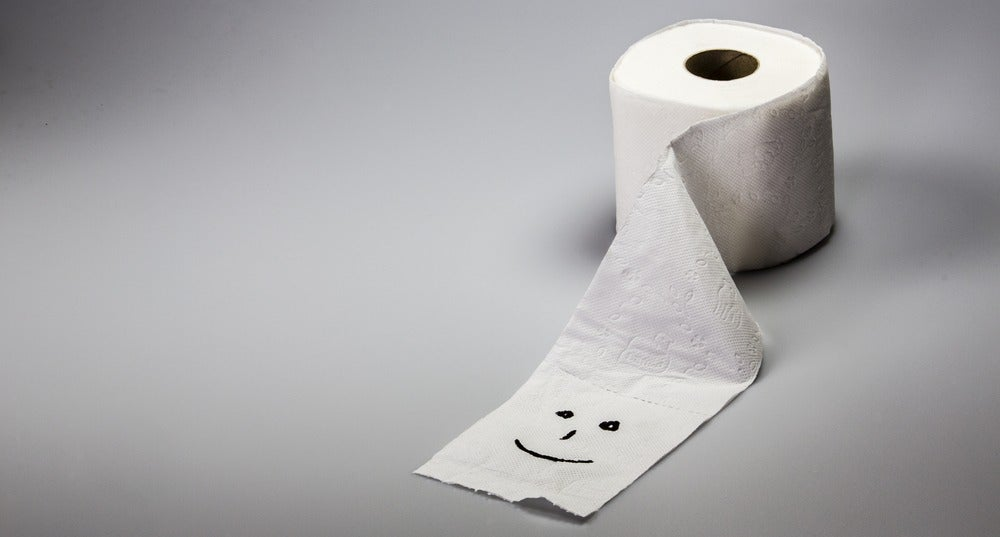 What Your Poop Is Trying to Tell You