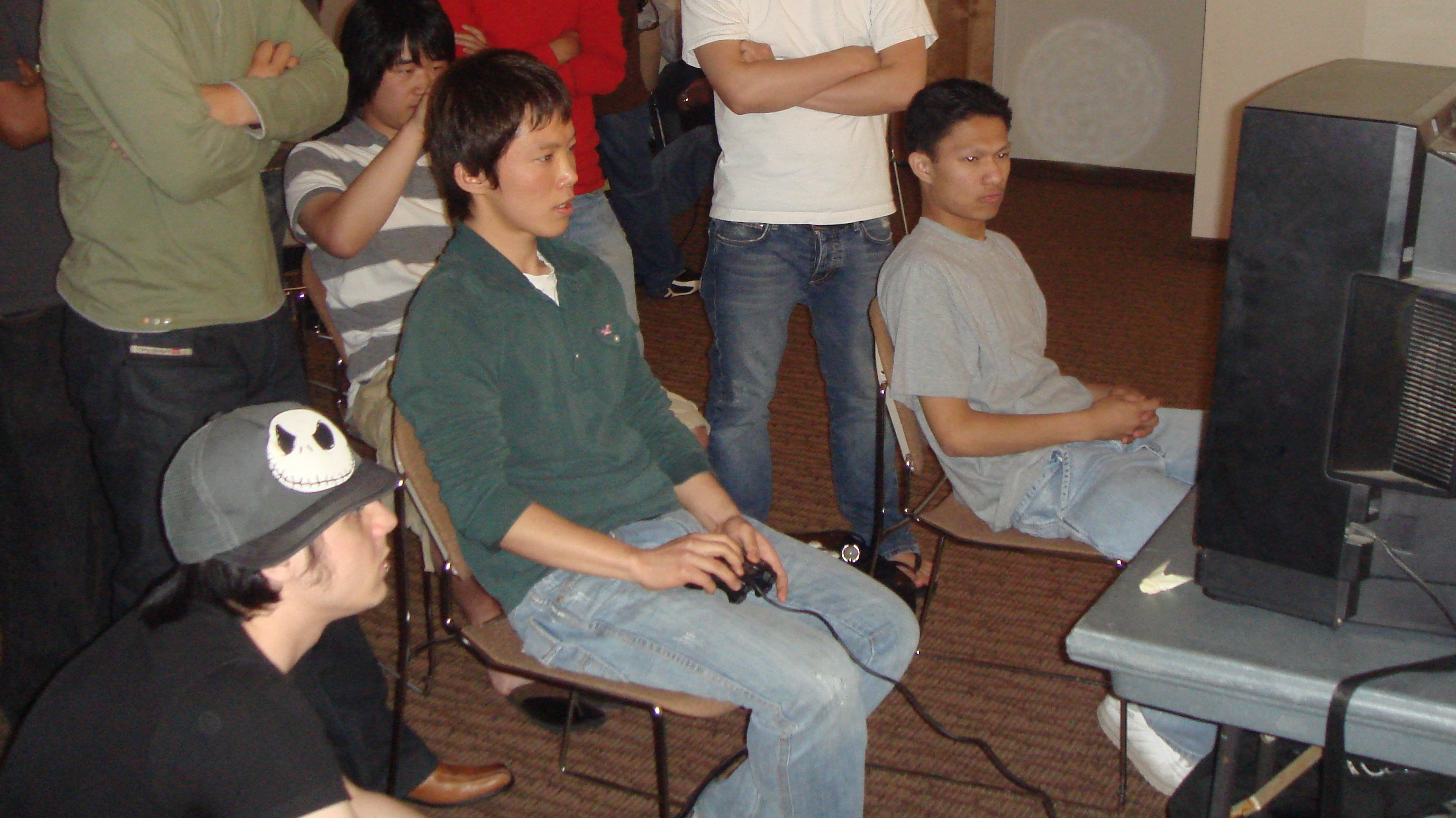 After A Decade Away, 31-Year-Old Tekken Pro Is Back On Top