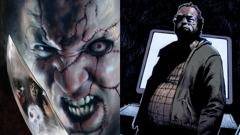 Netflix's PunisherShow Casts Frank Castle's Closest Ally And His Biggest Foe