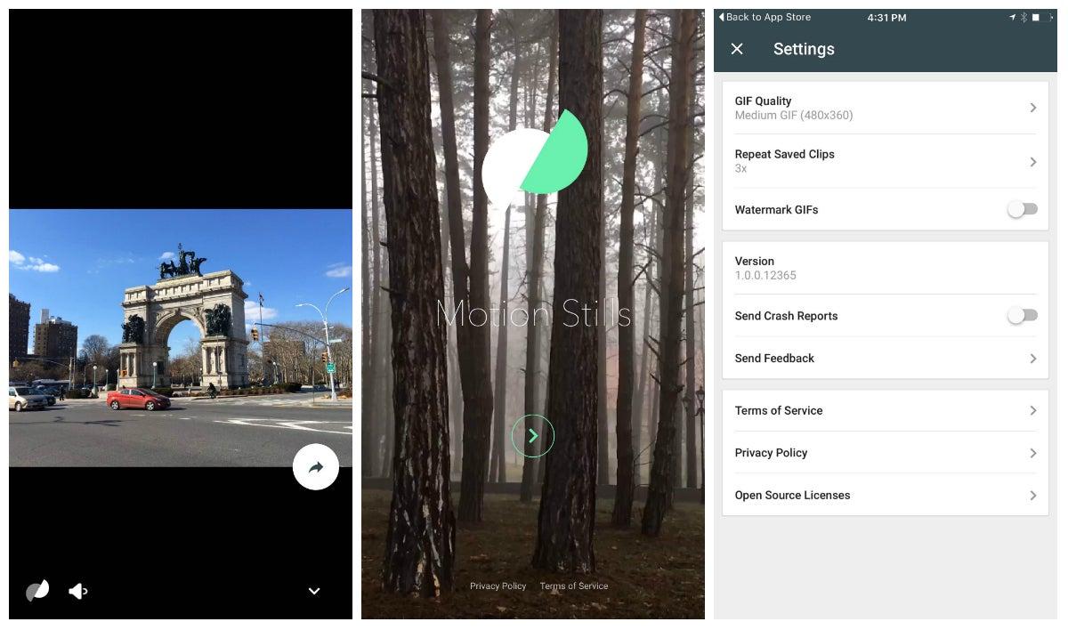 Google's New App Makes iPhone's Live Photos Better