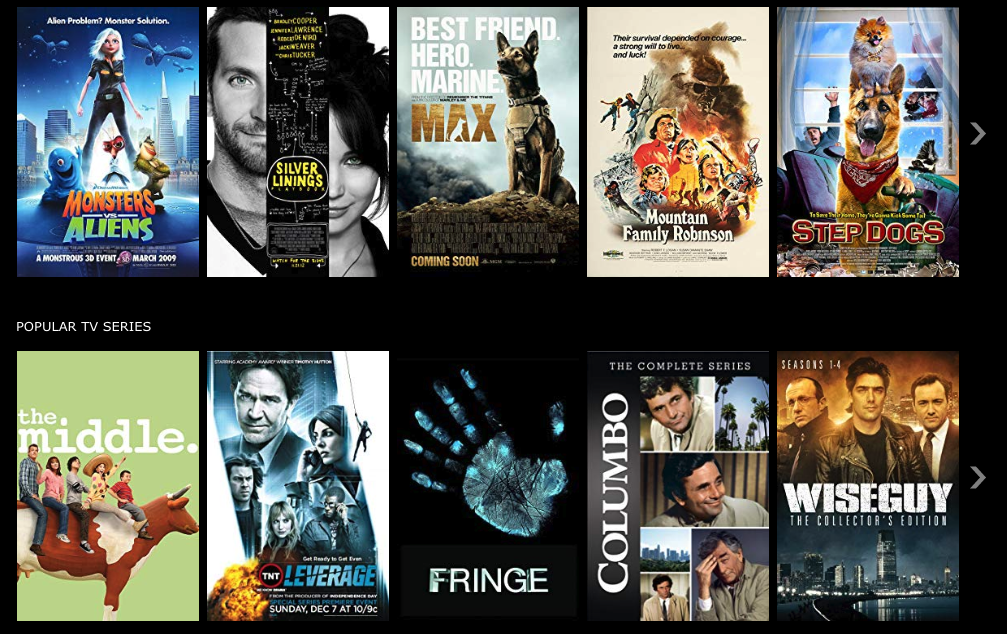 Watch Free Movies On Your Phone With IMDb's New App