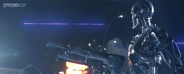 10 of the coolest laser gun battles in movie history