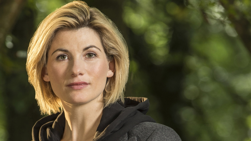 New 'Doctor Who' star to be revealed Sunday
