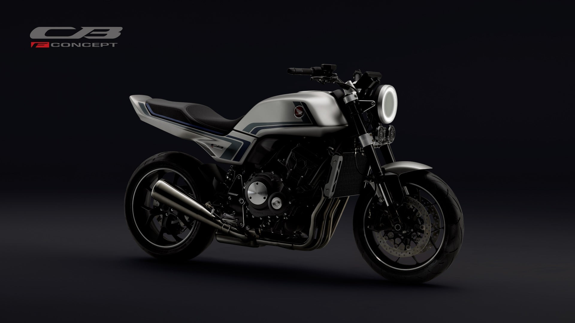 The Honda CB-F Concept Makes Me Realise I've Almost Become My Dad
