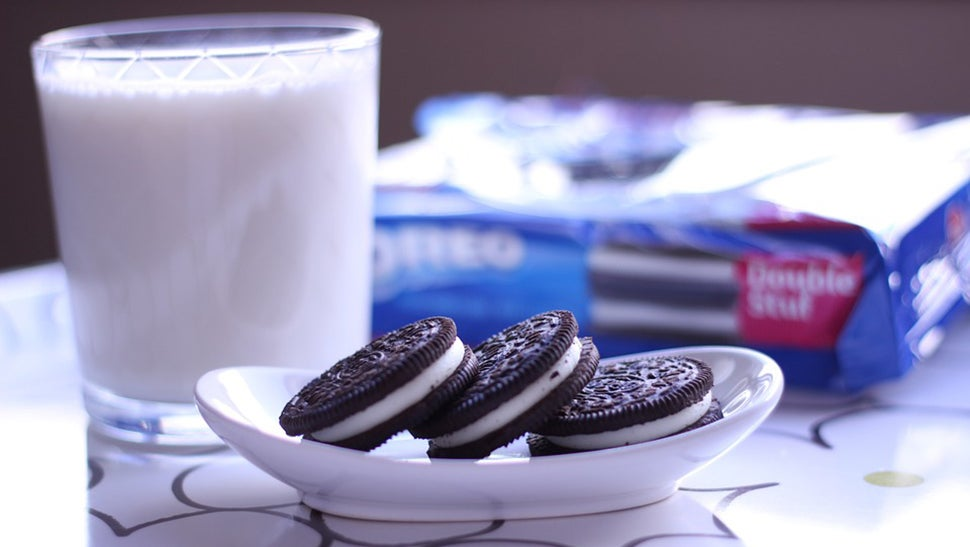 Oreo Twist Game Solved By Mechanical Engineers