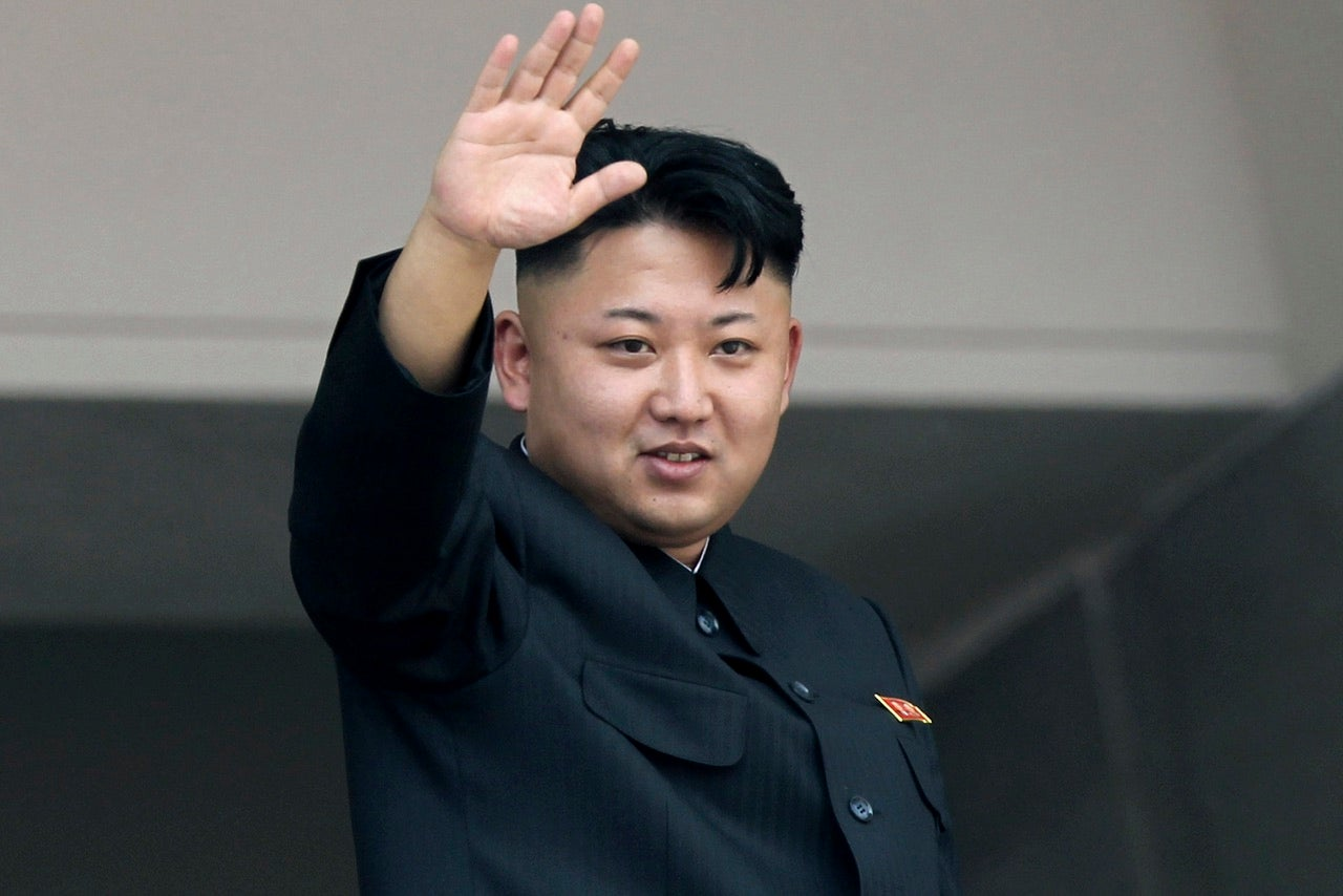 North Korea's Internet and Mobile Phone Network 'Paralysed'