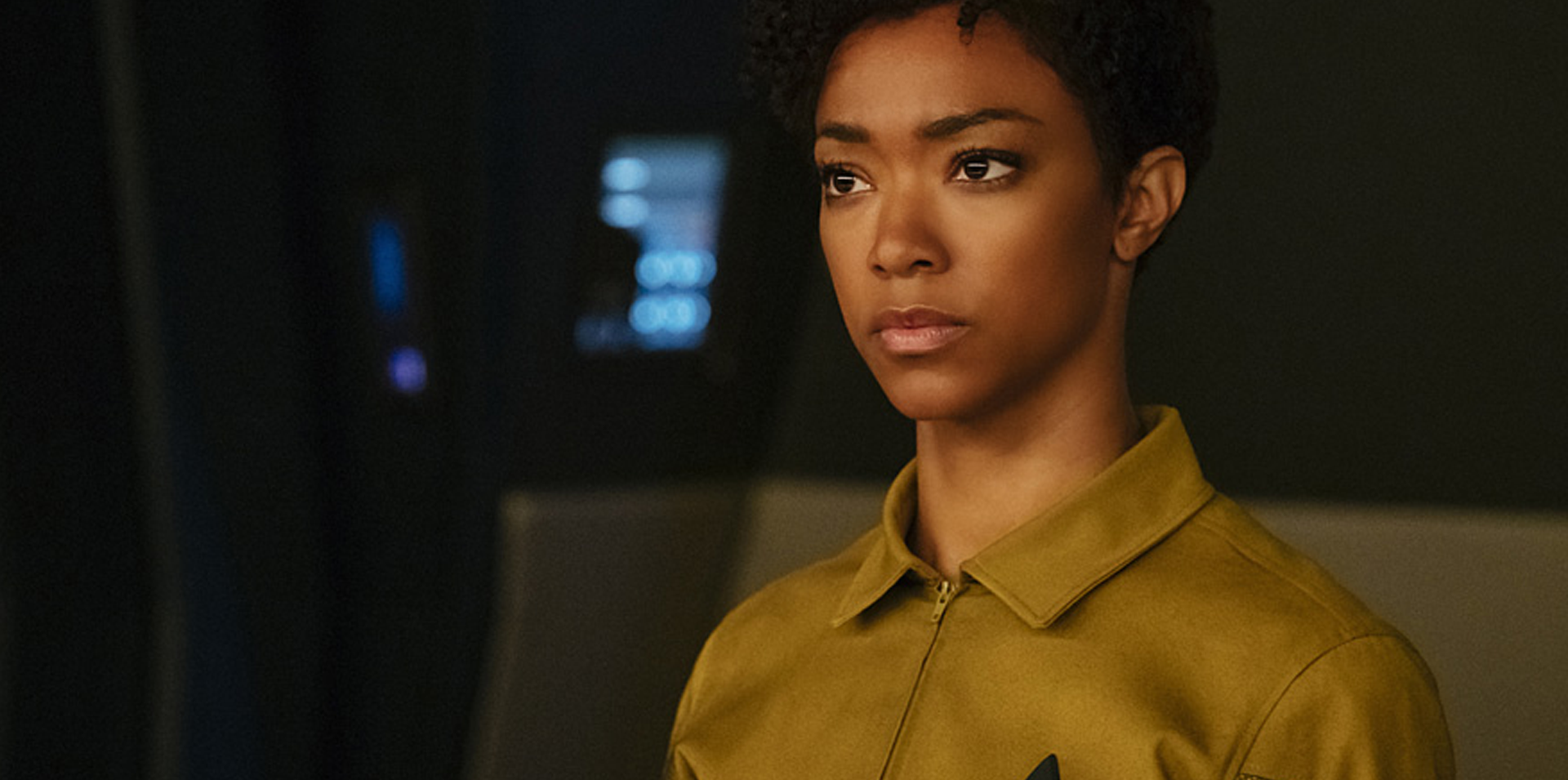Star Trek: DiscoveryHas Suddenly Changed Showrunners Again