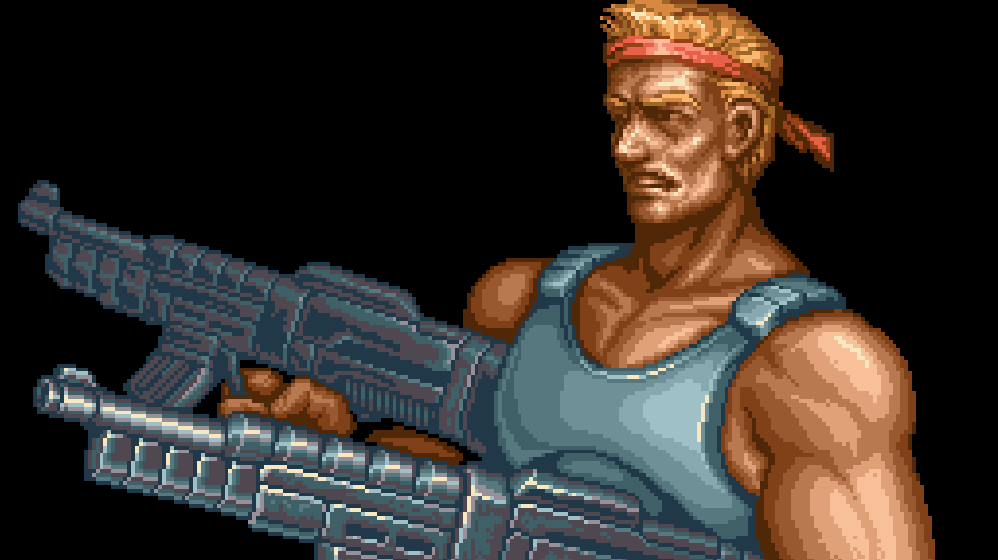 Konami Reveals Full Contra Anniversary Lineup, And It's Pretty Great