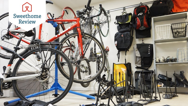 The Best Bike Racks And Panniers For Commuting