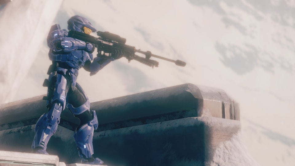 There's More Halo 5 In Halo Master Chief Collection Than I Expected