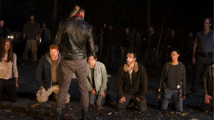 The Walking Dead Season 7 premiere will be heartbreaking, says Greg Nicotero