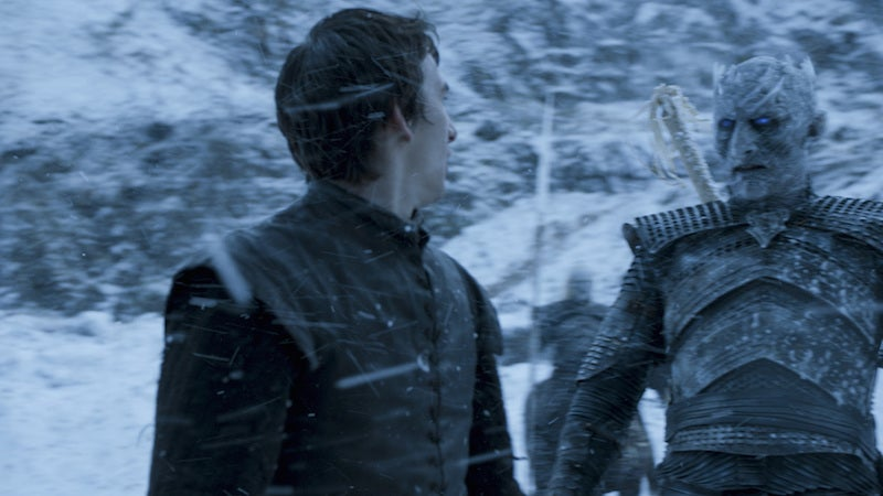 HBO's Game of Thrones Just Out-Murdered George R.R. Martin