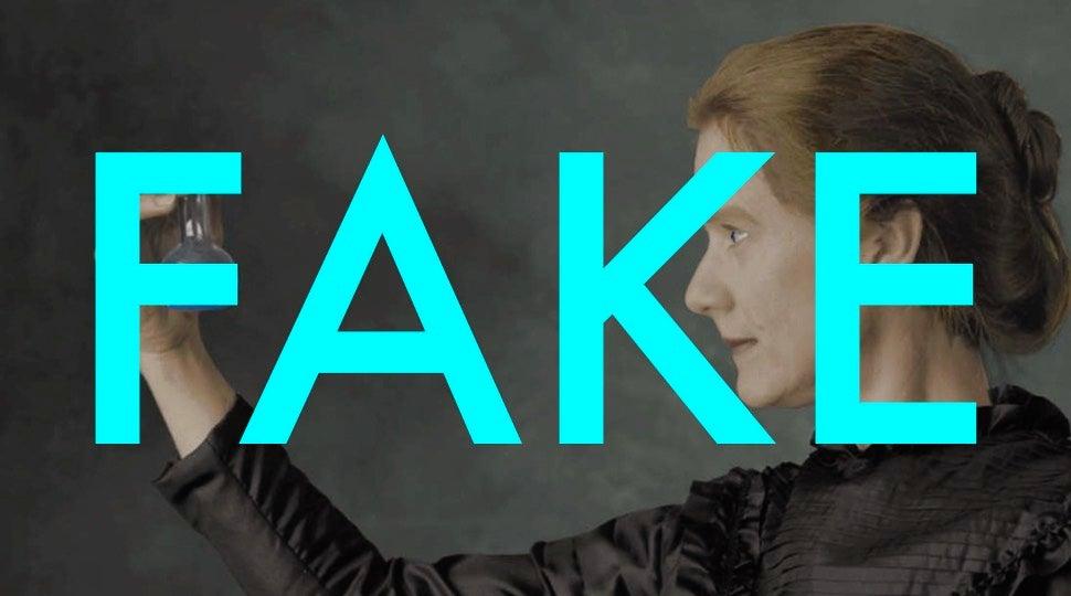 10 More Viral Photos That Are Actually Fake