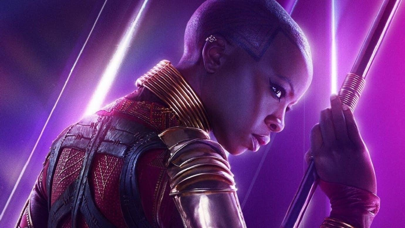 Avengers: Endgame Could Hold Surprising Clues About Black Panther 2