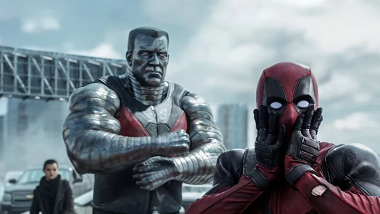 Man Who Uploaded Deadpool to Facebook May Get Six Months In Prison