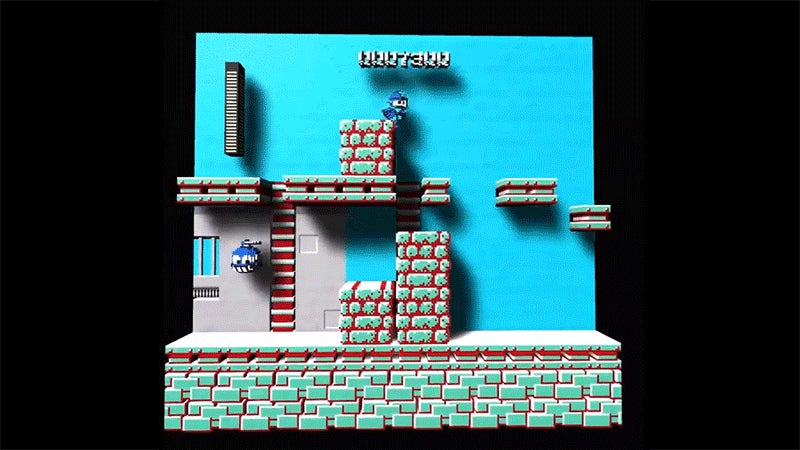 Free Emulator Lets You Play Classic 8-Bit Nintendo Games in 3D
