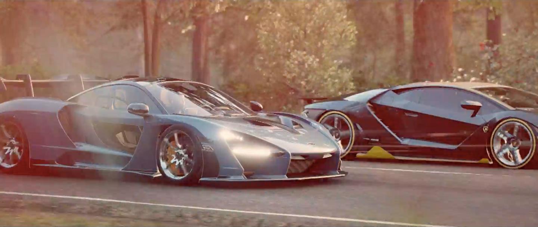 Forza Horizon 4 Is Set In Britain