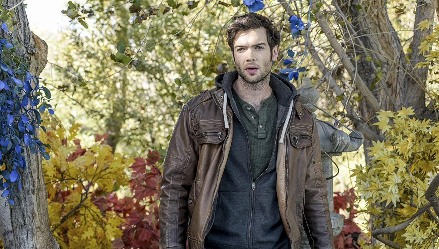 Star Trek: Discovery's Young Spock Will Be Played By Ethan Peck In Season 2