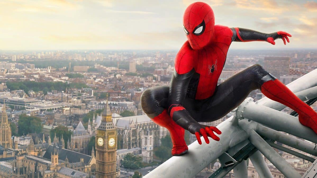 After Its Split With Marvel, Sony Still Seems Confident In Spider-Man And Its Yet-to-Launch Shared Universe