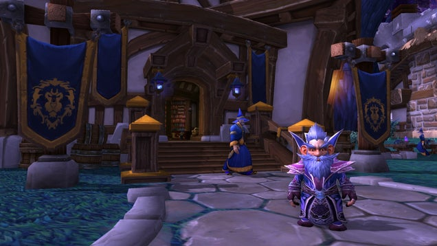 How To Get The Best Followers For Your World Of Warcraft Garrison