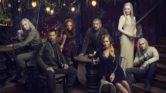 MMO Tie-In Defiance Gets A Third Season