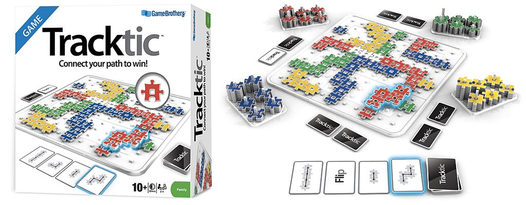 Someone Figured Out How To Turn Puzzles Into a Board Game