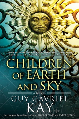 Guy Gavriel Kay Shares His Secrets For Turning Real-Life History Into Fantasy