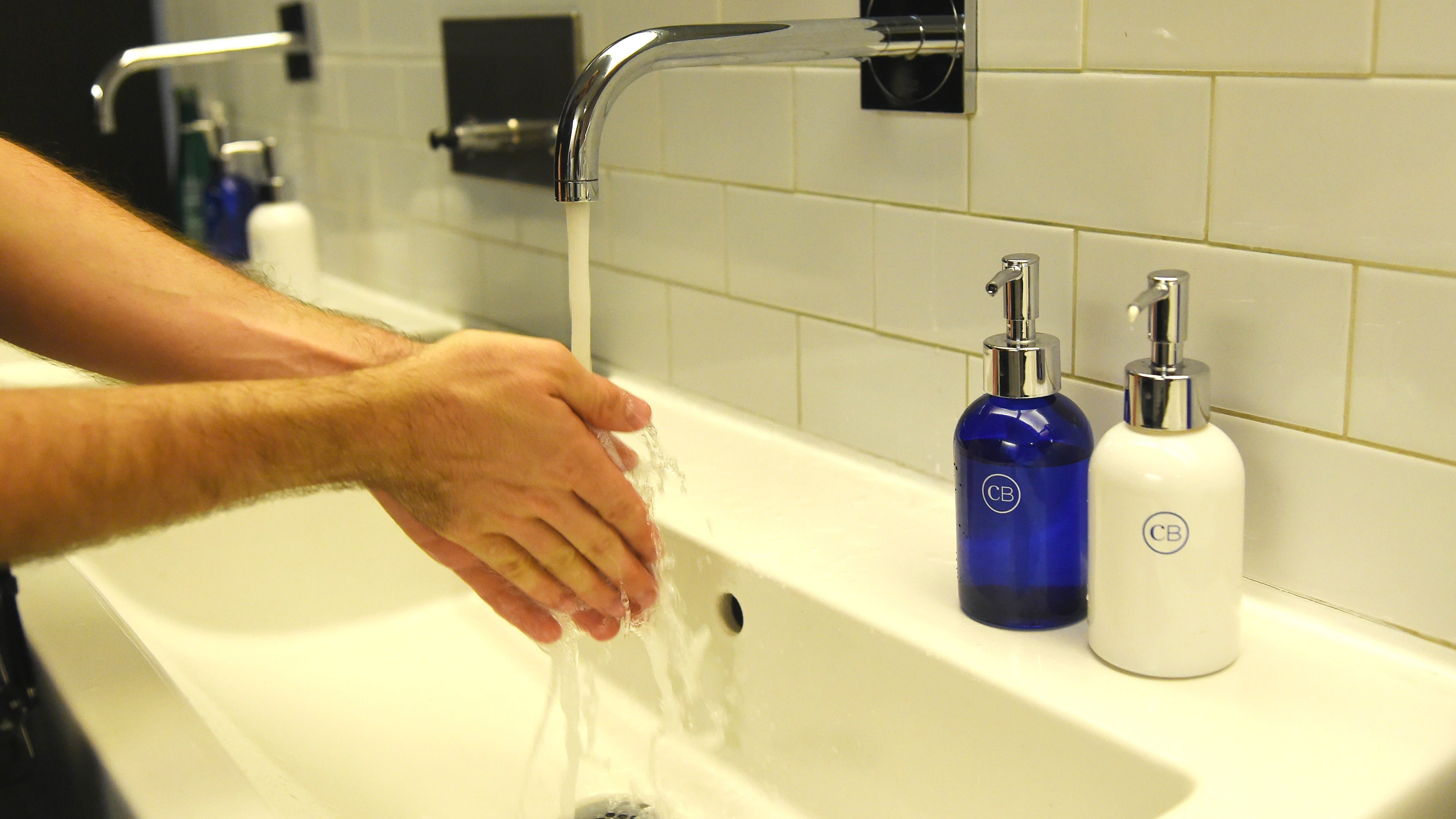 In A World Of MRSA And Superfungi, You Need To Start Washing Your Hands Correctly