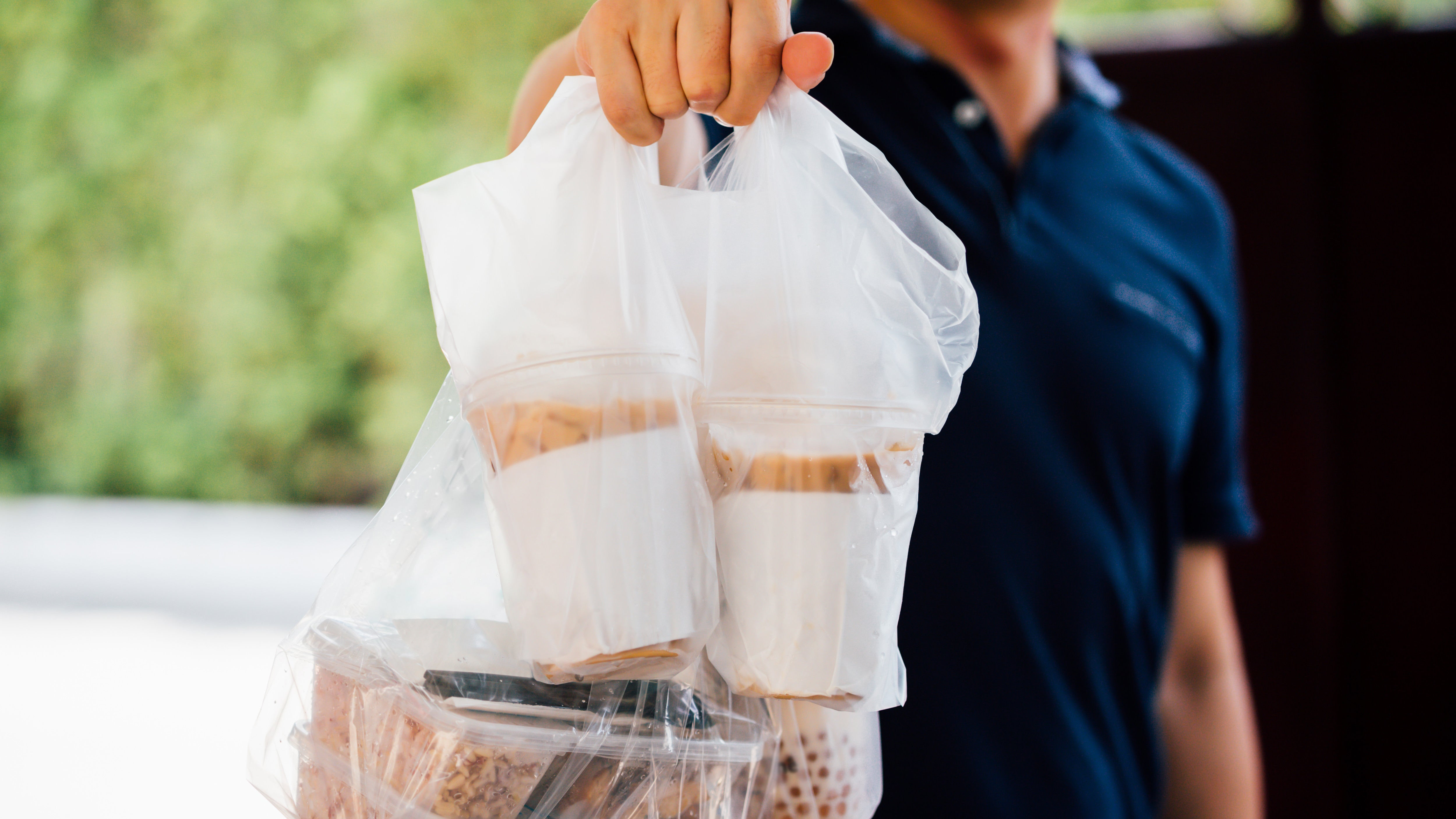 How To Reduce Your Food Delivery And Takeout Waste