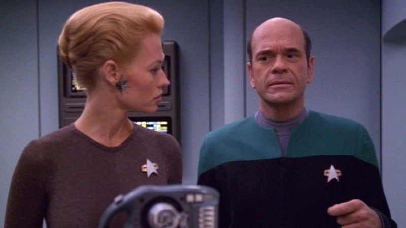 Robert Picardo Says He Could Sign Up For Star Trek: Picard's Second Season